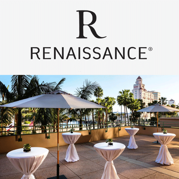 Renaissance Long Beach