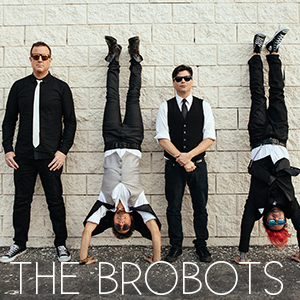 The BROBOTS