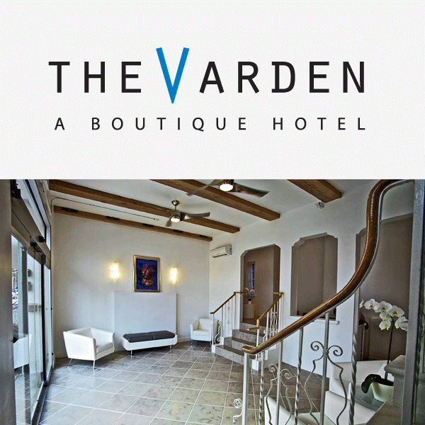 The Varden — A Boutique Hotel